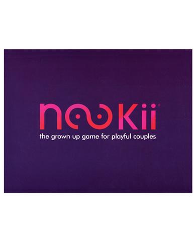 Nookii game