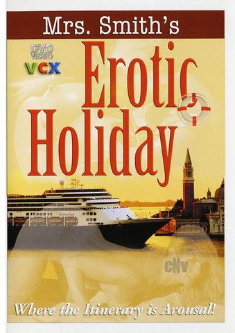 Erotic Holiday