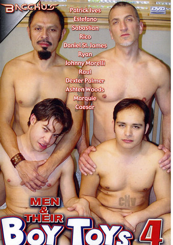Men And Their Boy Toys 04
