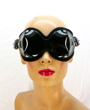 Ultimate PVC Blindfold